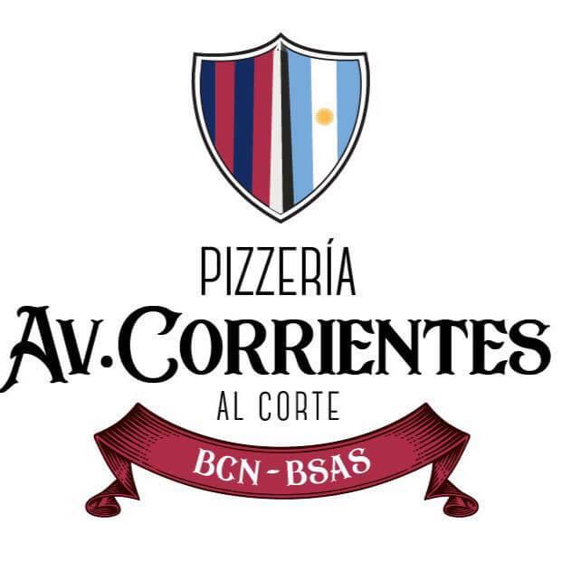 Pizzeria Av.Corrientes