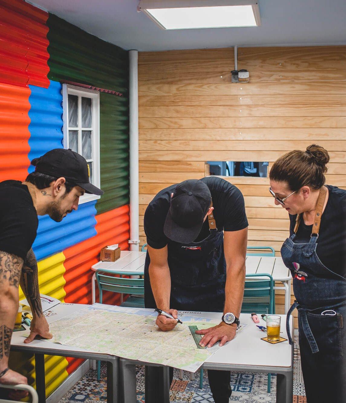 Pedidos | Pizzería Av. Corrientes | Pizzería Argentina en Barcelona